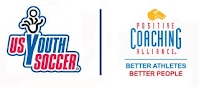 U.S. Youth Soccer announces partnership with Positive Coaching Alliance